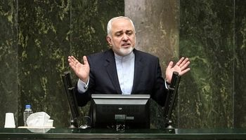 روایت ظریف از پیشنهادهای مکرون به ایران