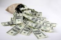 دلار یک پله دیگر عقبنشینی کرد