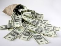 قیمت دلار 40تومان رشد کرد