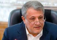 انصراف محسن هاشمی از کاندیداتوری در انتخابات ۱۴۰۰شورا