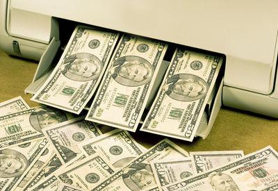 دلار چارهای جز پایین آمدن ندارد