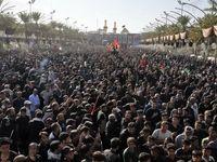 بیش از ۲۴میلیون نفر در آیین معنوی اربعین شرکت کردند