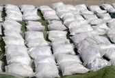 کشف یک تن مواد مخدر در جاده زاهدان به تهران