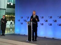 دبیر کل ناتو: روسیه و سوریه عملیات را متوقف کنند