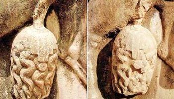 تب طلا برجان میراث تاریخی ایران