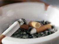 شرایط بدن پس از پک زدن به سیگار