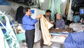 درخواست افزایش نرخ خدمات خشکشویی ارائه شد