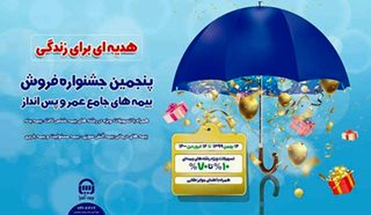 پنجمین جشنواره فروش بیمههای جامع عمر و پسانداز بیمه آسیا آغاز شد