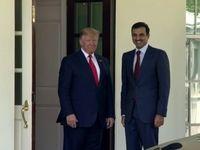ترامپ باز هم لفاظی درباره ایران را تکرار کرد