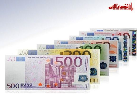 19 درصد؛ افزایش قیمت یورو در سال98