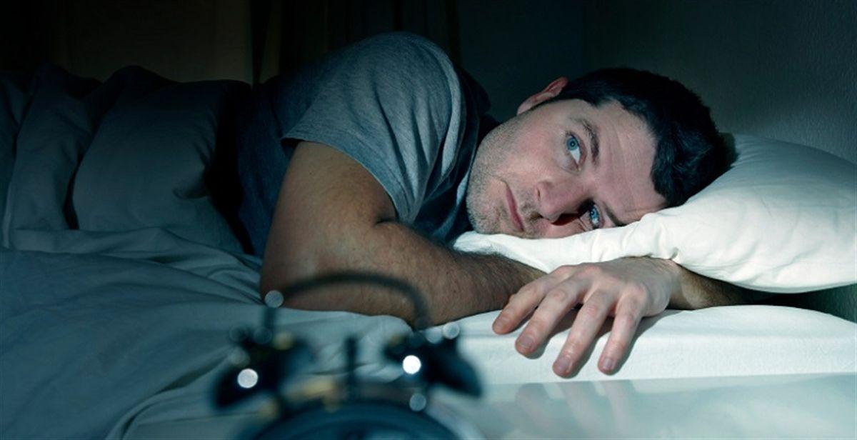 راه حل برای بیدار نشدن از خواب در طی شب