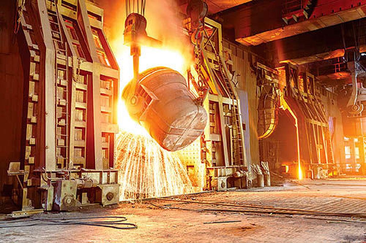 ذوبآهن اصفهان در تنگنای تامین سنگآهن