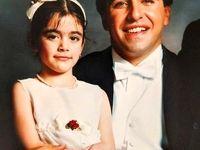 ماهور و خشایار الوند ۲۰سال پیش +عکس