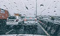 رکورد بارندگیهای ۳۲ساله شهر تهران شکست