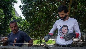 مازندران جان دوباره میگیرد +تصاویر