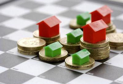 قیمت مسکن بالارفته اما خریداری نیست