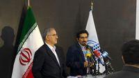 تلگرام انتقال سرور به ایران را پذیرفت