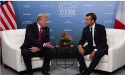 مشاور ترامپ: کانادا در نشست گروه ۷ از پشت به ما خنجر زد