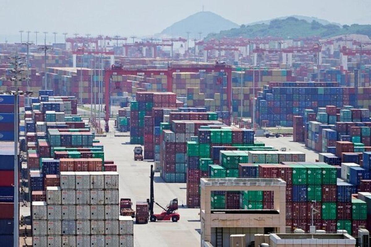 افزایش 3درصدی صادرات چین به ایران