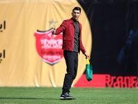دستکش طلایی لیگ برتر به بیرانوند رسید