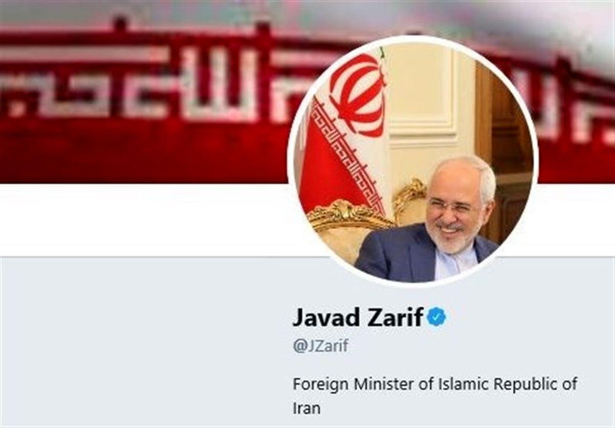 ظریف: جهان از اوامر توئیتری ترامپ تبعیت نمیکند