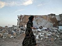 افزایش انتقادات به آمریکا پس از وقوع زلزله در ایران