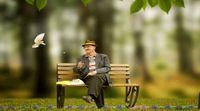 ایجاد امید به زندگی در سالمندان!