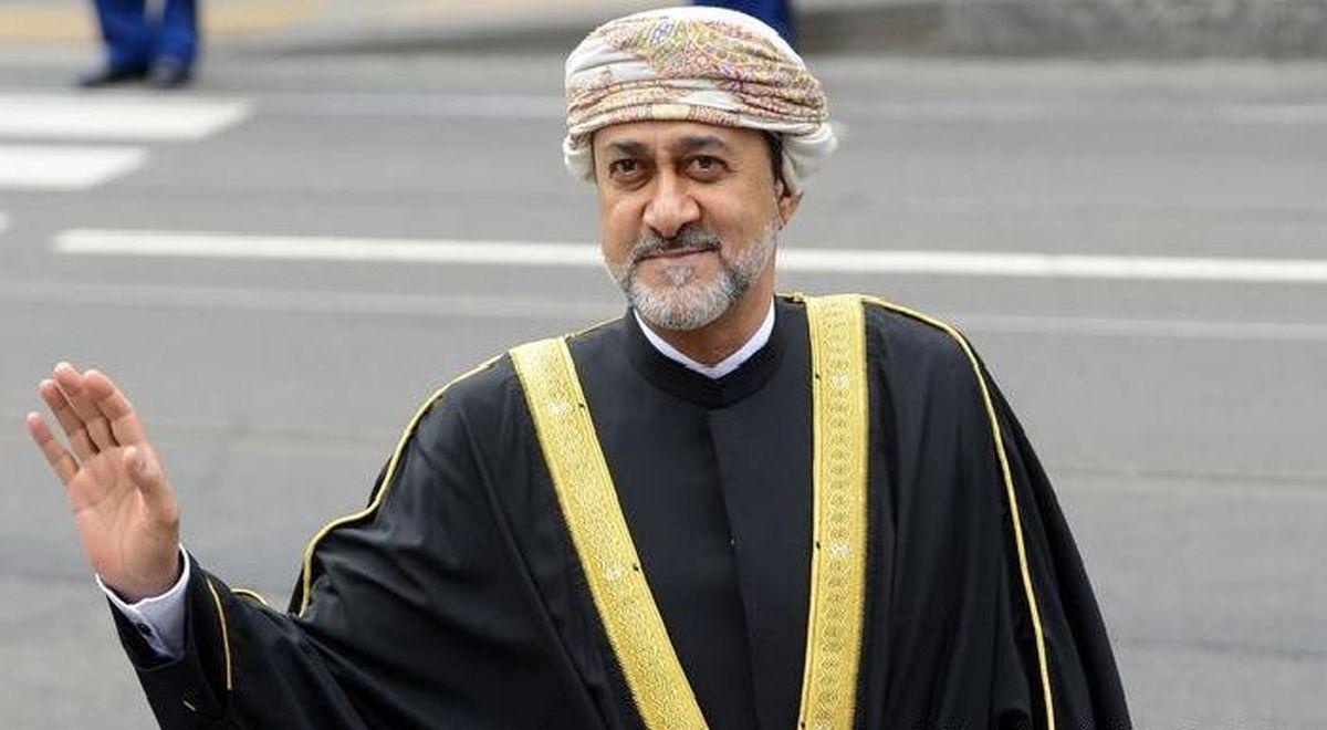 پادشاه عمان سالروز پیروزی انقلاب اسلامی را تبریک گفت