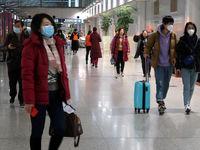 ویروس کرونا؛ ۱۳۲کشته و ۶هزار مبتلا در چین