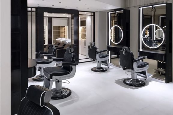 آرایشگاههای تبریز تعطیل شد