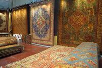 فرش ایرانی شناسنامهدار میشود