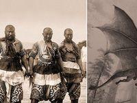 چرا مغولها هرگز لباسهای خود را نمیشستند؟