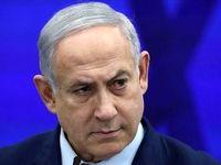 نتانیاهو: انگلیس به تحریمهای آمریکا علیه ایران بپیوند