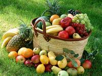 ۱۰ میوه برای مبارزه با پیری