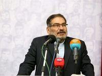 واکنش شمخانی به مخالفت آمریکا با تسهیلات درخواستی ایران
