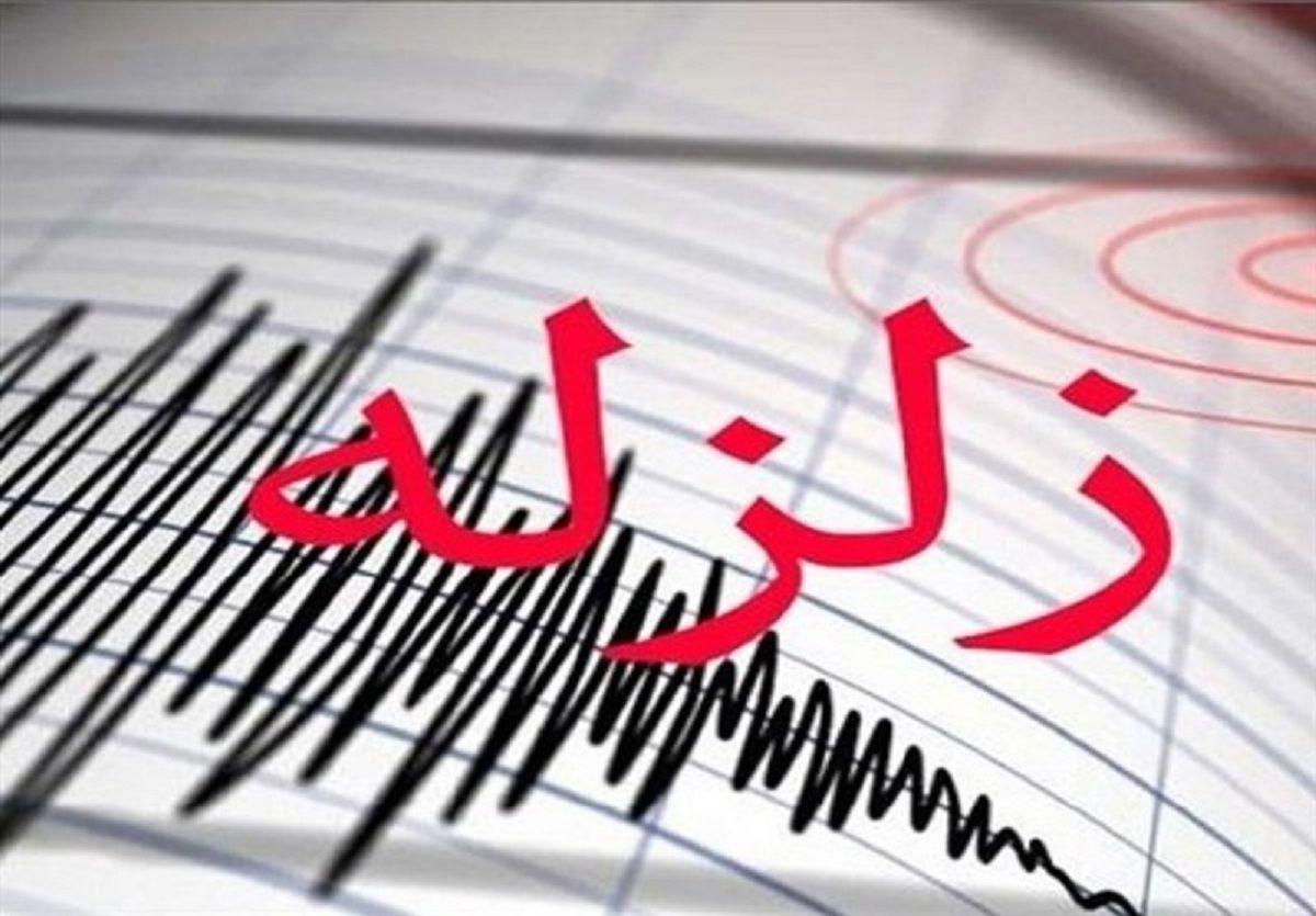 زلزله ۴.۷ریشتری خراسان رضوی را لرزاند