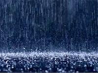 از دوشنبه منتظر بارندگی باشید!