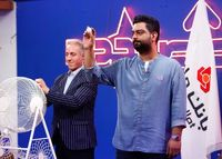 برنده جایزه یک میلیارد ریالی جشنواره همراه بانک ملت مشخص شد