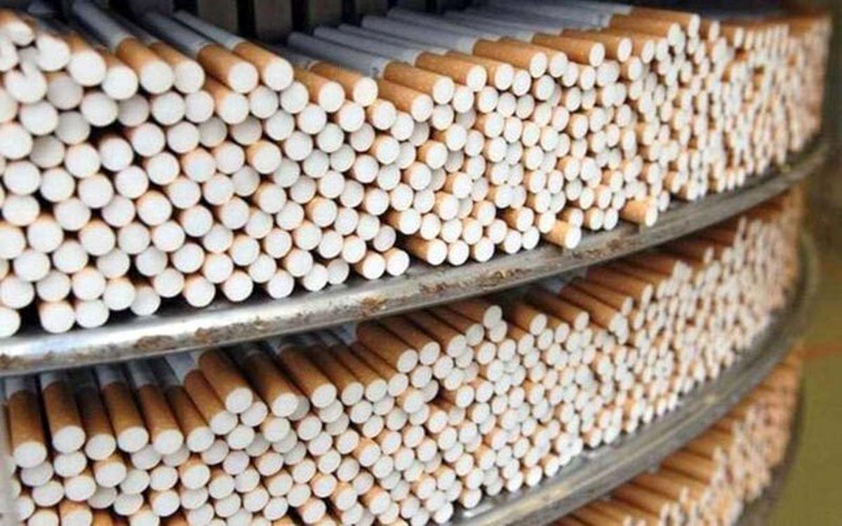 جولان برندهای تقلبی و قاچاق در بازار سیگار