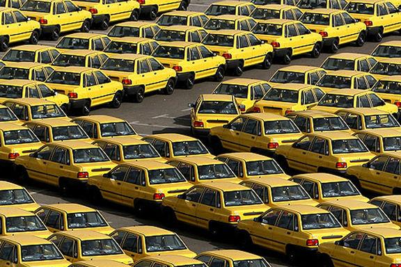 اعمال نرخ کرایه جدید تاکسی؛ از اول اردیبهشتماه