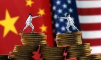 ۹۵ درصد شرکتهای آمریکایی چین را ترک نمیکنند