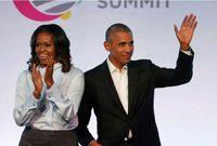 همکاری باراک اوباما با شبکه نتفیلکس