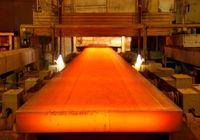 تولید پنجماهه فولاد خام حدود 11درصد رشد کرد