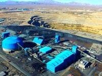 رشد 4درصدی تولید کنسانتره آهن شرکت های بزرگ/ گل گهر، چادرملو و سنگ آهن مرکزی بالاترین سهم را دارند