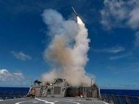 عربستان از انهدام موشک انصارالله خبر داد