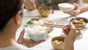 مطالعهای متفاوت درباره ارتباط برنج و افزایش وزن!