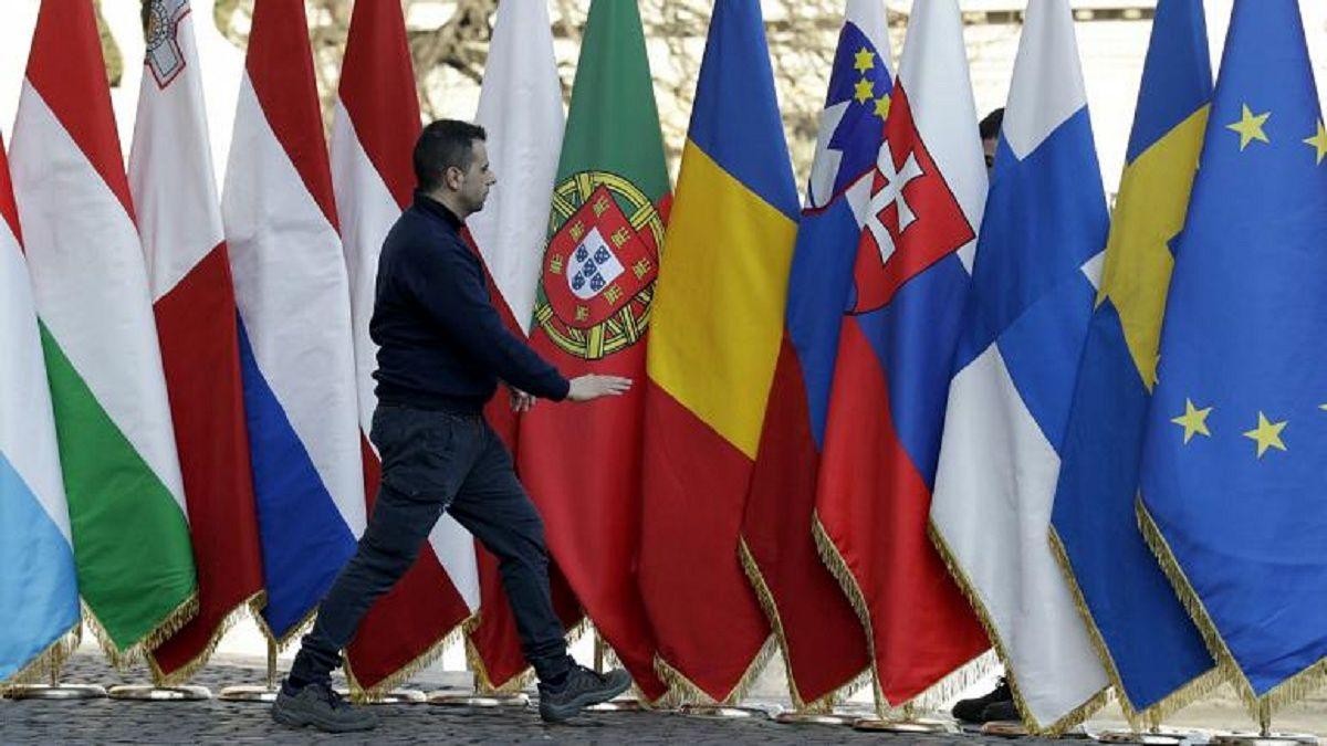 ایرانیها بیشترین تابعیت را از کشورهای اتحادیه اروپا دریافت کرد