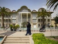 گردشگران خارجی همچنان مسافر ایران هستند