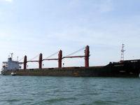 اقدام بیسابقه آمریکا در توقیف یک کشتی باری کره شمالی