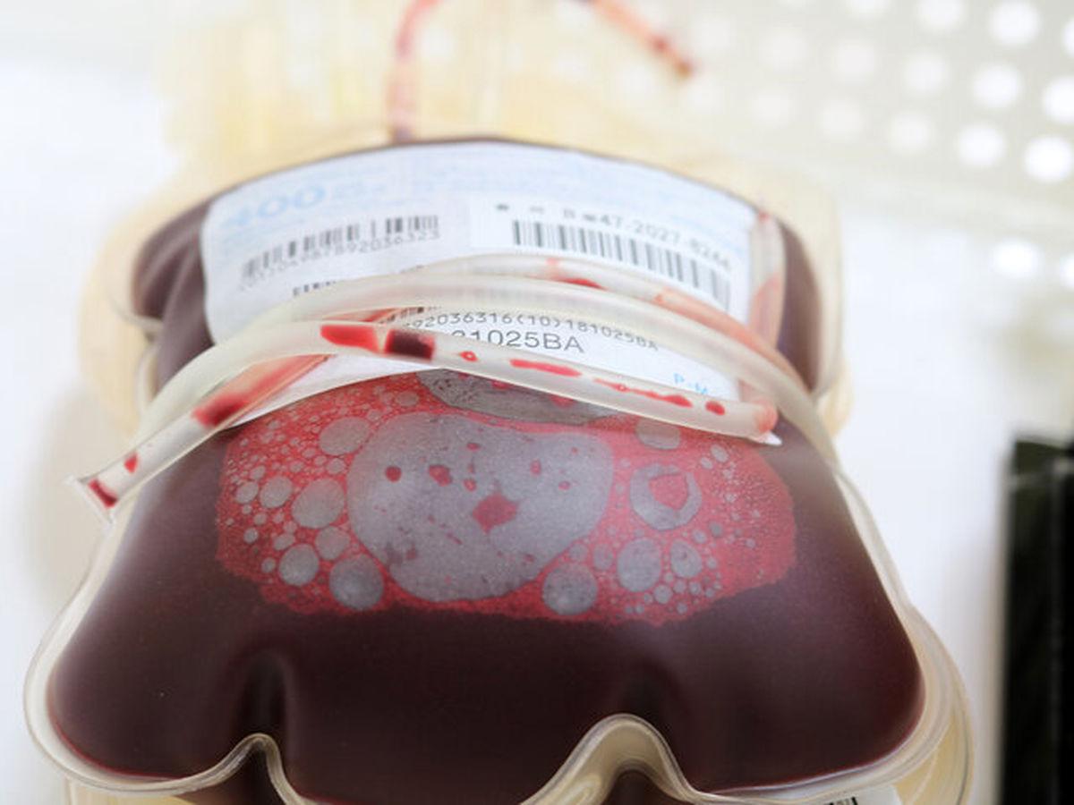 کدام استانها خون بیشتری مصرف میکند؟